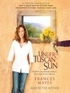 Under the Tuscan Sun (MP3)